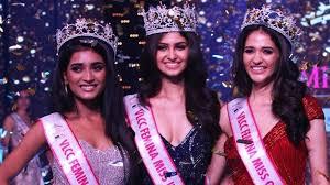 miss india 1