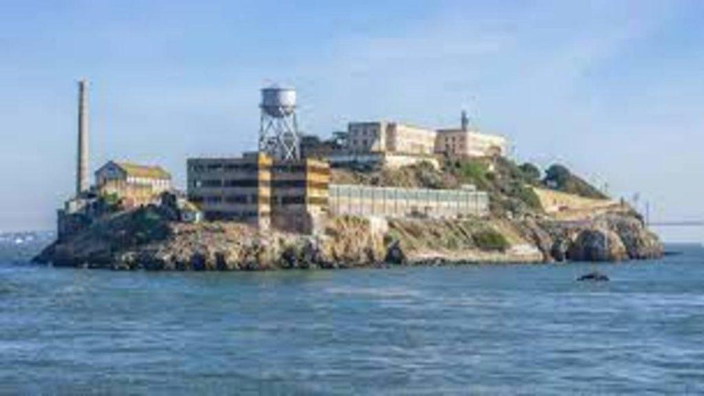 Alcatraz Island San Francisco USA 1200x675