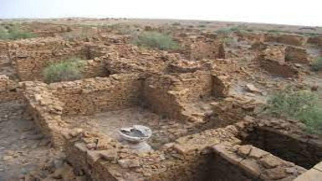Kuldhara Rajasthan India 1200x675