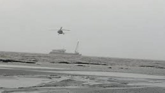 Barge P-305