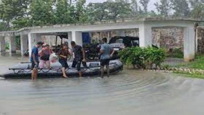 Cyclone Yaas