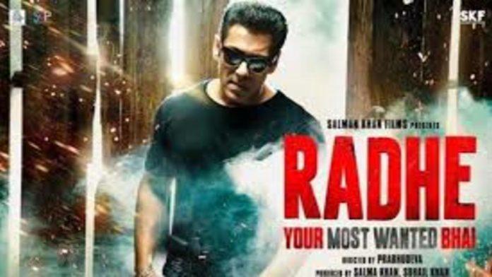 Radhe IMDb