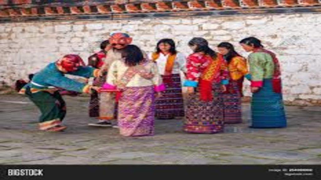Bhutan 1200x675
